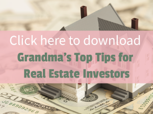 top tips real estate