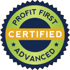 profit first certified