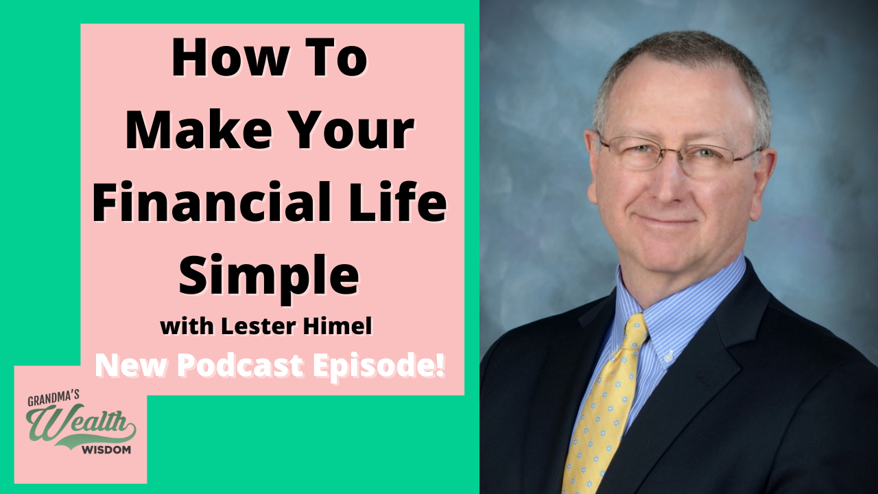 How To Make Your Financial Life Simple