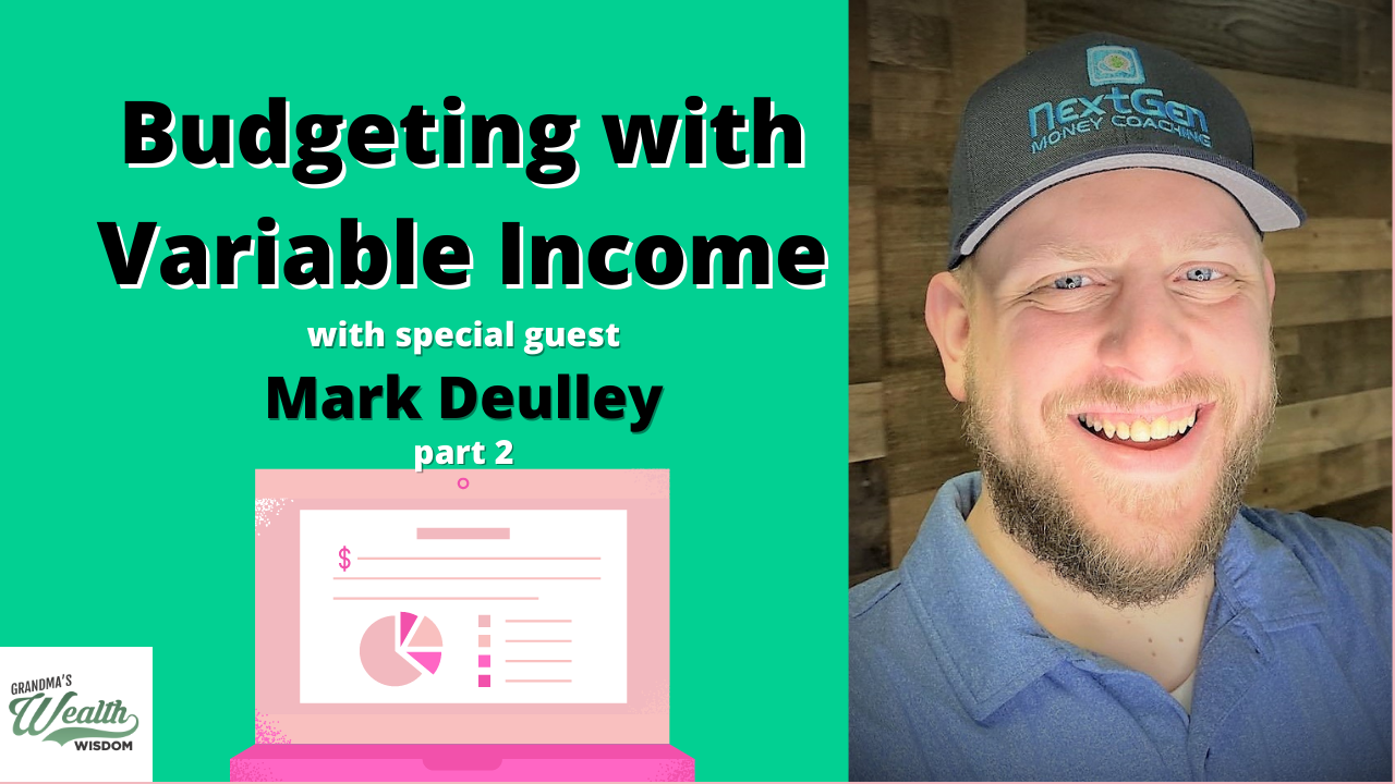 budgeting with variable income